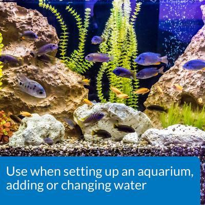 API Tap Water Conditioner For Fish Aquarium 473ml