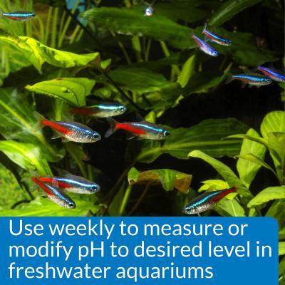 API pH Test And Adjuster Kit For Freshwater Fish Aquarium