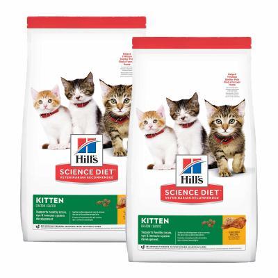 Hills Science Diet Kitten Chicken Recipe Dry Cat Food 20kg